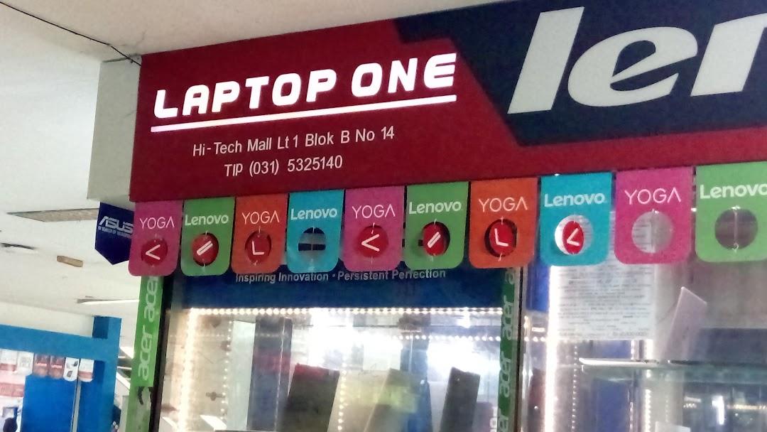 Laptop One Toko Komputer