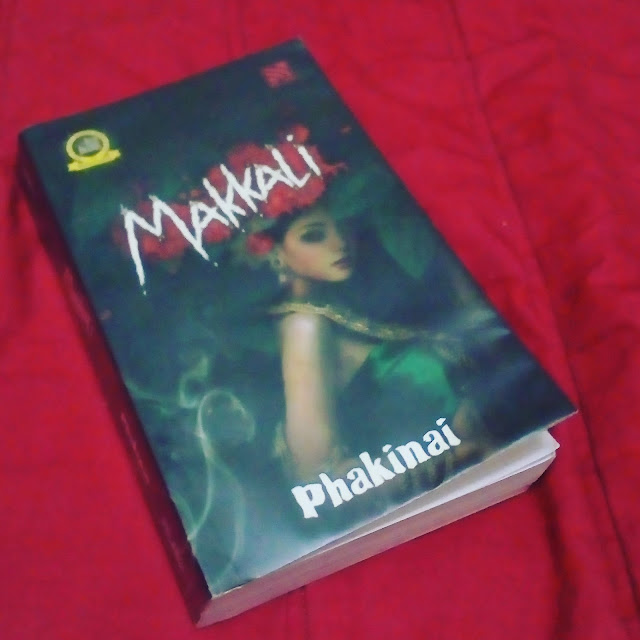 Makkali oleh Phakinai