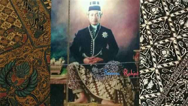 Sri sultan hamengkubuwono I, pendiri keraton yogyakarta