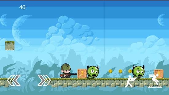 Download Cowboy Shooter : Shooting , monster wars For PC Windows and Mac apk screenshot 3
