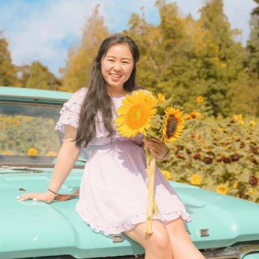 Michelle Tsang Photo 17