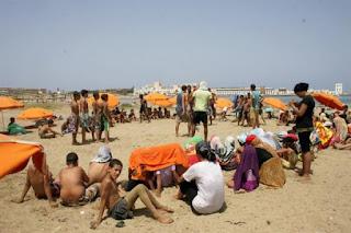 M. Ould Ali affirme à Boumerdes la nécessité d'assurer aux jeunes les meilleures conditions dans les camps d'été
