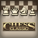 Chess Free - Two Player Board Game icon