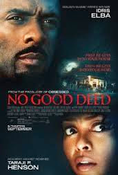 No Good Deed 2014