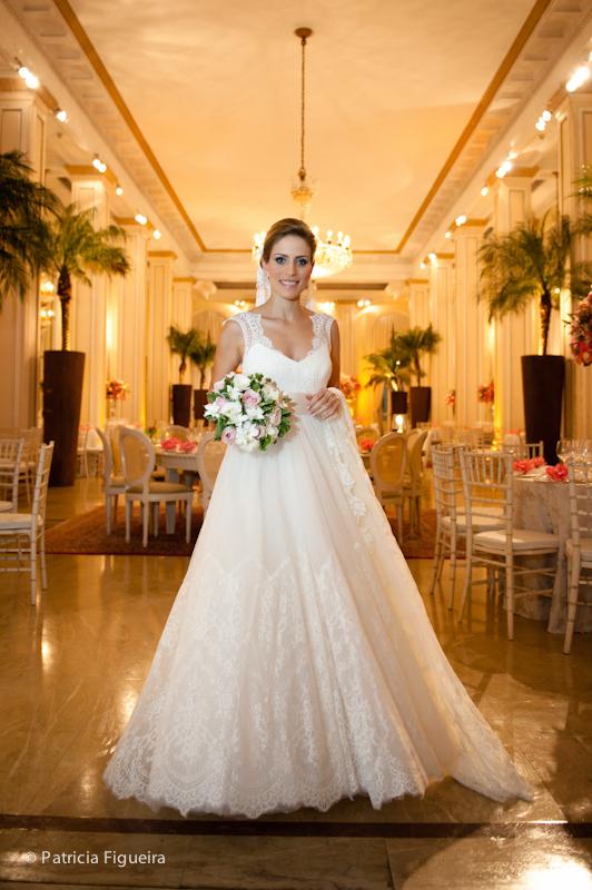 Foto de casamento 0397 de Ana e Joao. Marcações: 29/10/2011, Casamento Ana e Joao, Fotos de Vestido, Lethicia Bronstein, Rio de Janeiro, Vestido, Vestido de Noiva.
