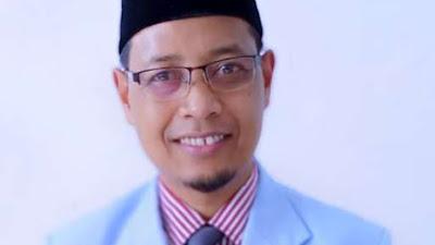 Sejarah Penting BKPRMI Sumbar, Bentuk Kepengurusan Definitif di Mentawai