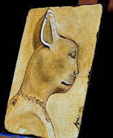 Bastet – Egyptian Cat Goddess