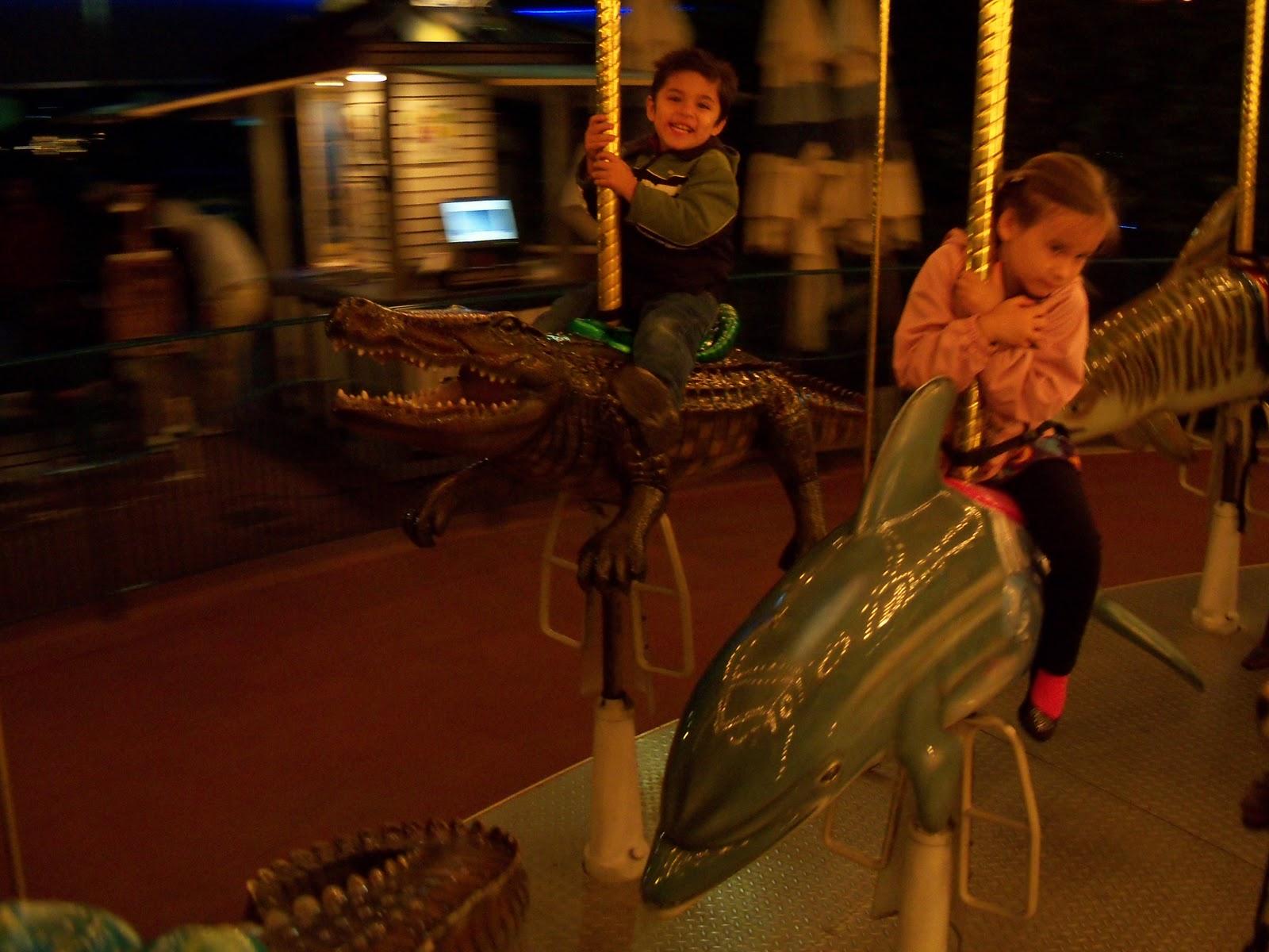 Birthday at Downtown Aquarium - 100_6159.JPG