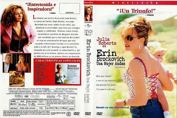 Película Erin Brockovich – Una mujer audaz