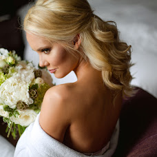 Wedding photographer Anastasiya Gaydash (Gaydash). Photo of 18.07.2017
