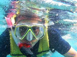 Pulau Harapan, 16-17 Mei 2015 GoPro  24