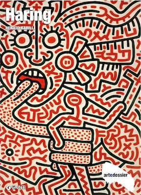 Haring - Art dossier Giunti ( 2000 ) Ita