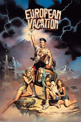 European Vacation (1985) BluRay 720p HD Watch Online, Download Full Movie For Free