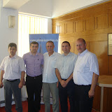 Vizita reprezentantilor Primariei Chisinau - 12 iulie 2012 - DSC05276.JPG