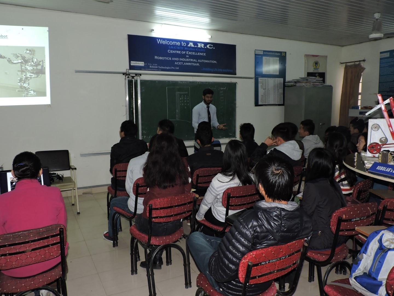 Amritsar College Of Engineering and Technology, Amritsar Robolab 16 (12).JPG