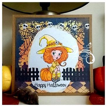 Kitty - autumn or autumn colours (week 469)