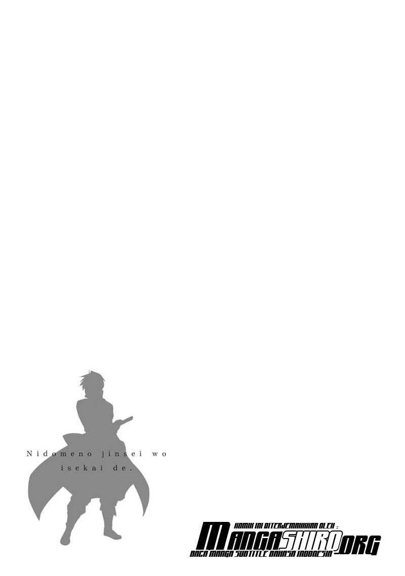Komik Nidome no Jinsei wo Isekai de Chapter 33.2 gambar 32