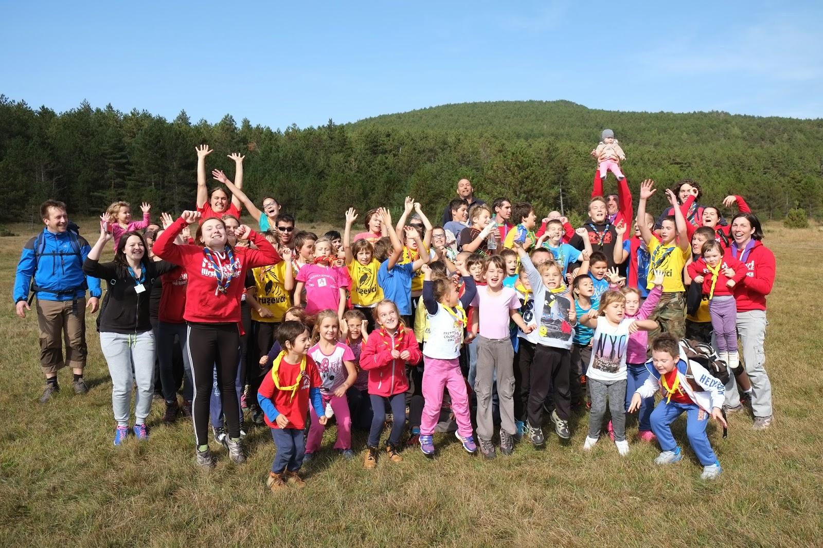 Pohod na Kozlek, Kozlek, 11.10.2014 - DSCF1233.JPG