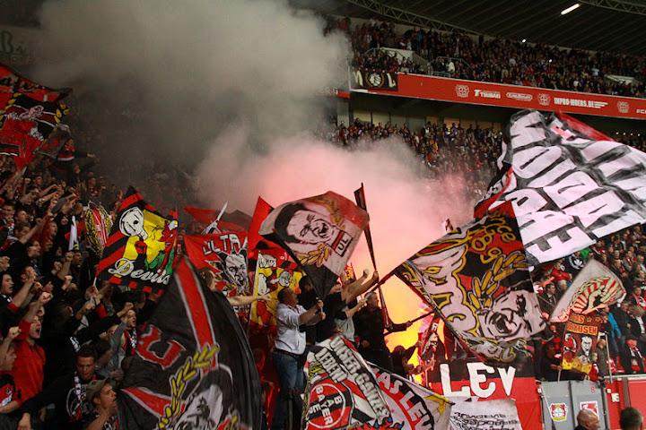 Bayer Leverkusen 051111_132