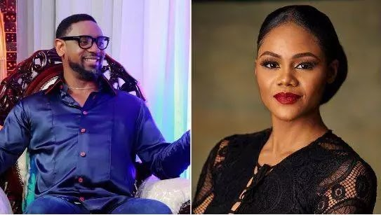 CAN Reacts To Pastor Fatoyinbo's Rape Accusation
