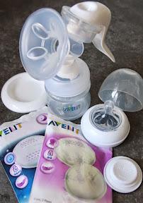 ambassadrice teste produits avent philips tire lait manuel. Black Bedroom Furniture Sets. Home Design Ideas