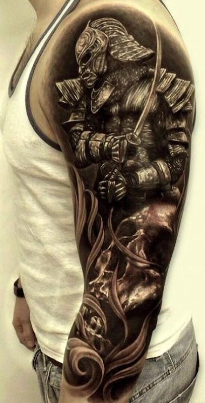 bushido_tatuagem