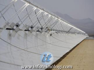 Gambar Solar Panel