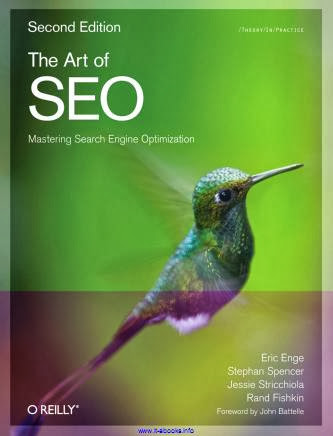 The Art of SEO If your company is going to succeed in the web economy, optimizing your site for search engine visibility is essential. In this book, four of the most noted experts in the field of search engine optimization (SEO) provide you with proven guidelines and cutting-edge techniques for planning and executing a comprehensive SEO strategy. The authors clearly explain SEO fundamentals, while correcting many common misconceptions.