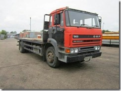 Used LEYLAND DAF Flatbed Trucks for Sale on Auto Trader Trucks