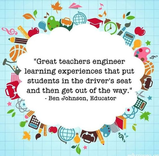 Best Teacher Quotes: 40 Really Best Quotes About Teacher With Pictures To Share