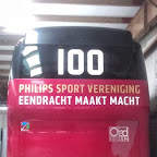Bova Magiq van PSV / Oad Reizen