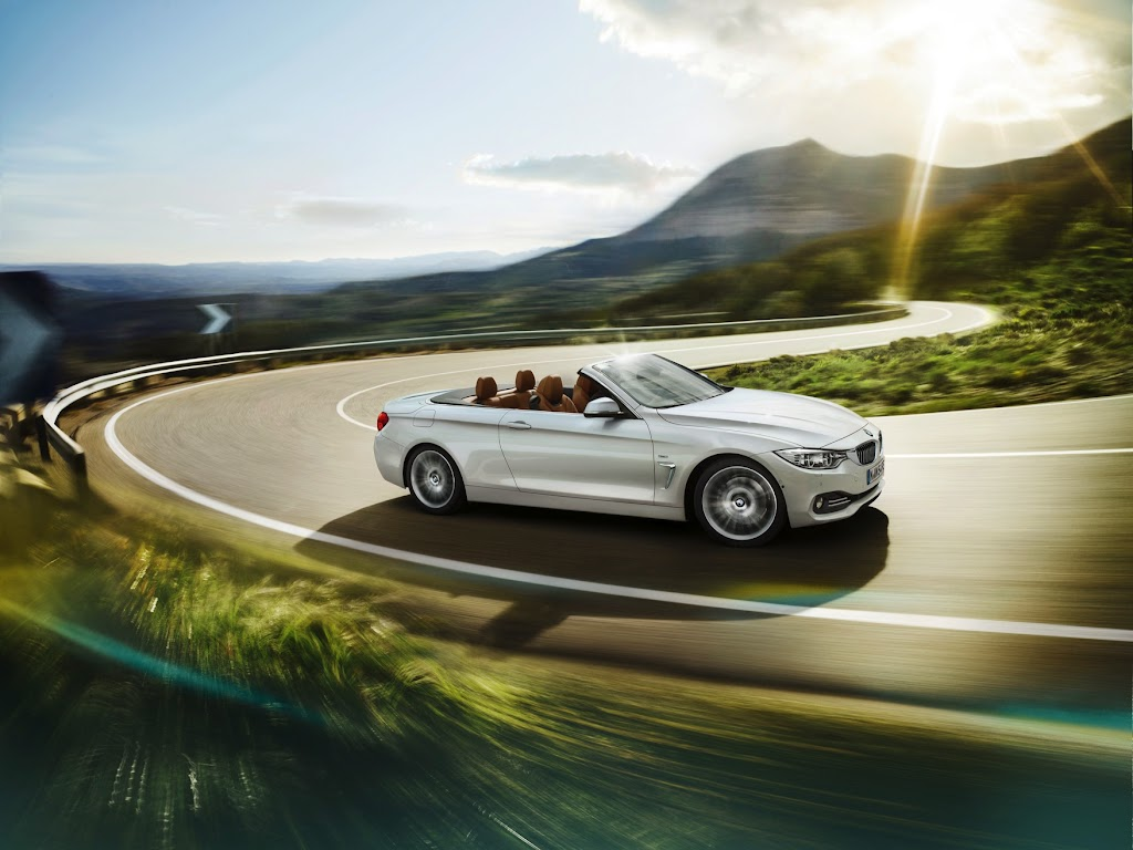 2014 BMW 4 Series Convertible 3512