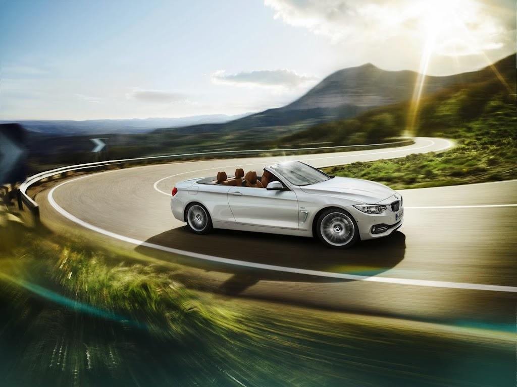 2014 BMW 4 Series Convertible 3512