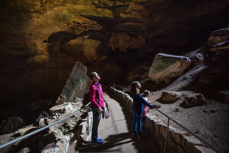 carlsbad caverns-15