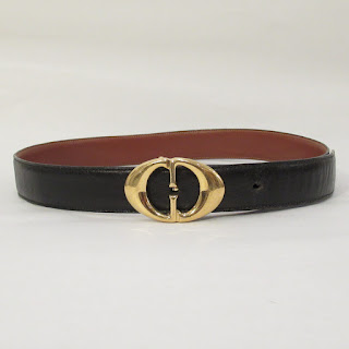 Gucci Vintage Belt