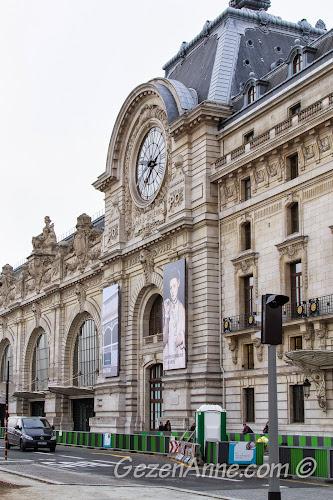 Paris Orsay Müzesi