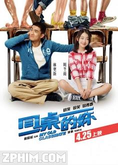 Bạn Cùng Lớp - My Old Classmate (2014) Poster