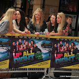 OIC - ENTSIMAGES.COM -  at the UK premiere of Up All Night at at Vue Leicester Square London 10th May 2015  Photo Mobis Photos/OIC 0203 174 1069