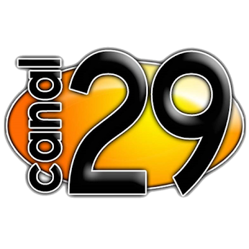 Logo Canal 29 Quilmes Vision