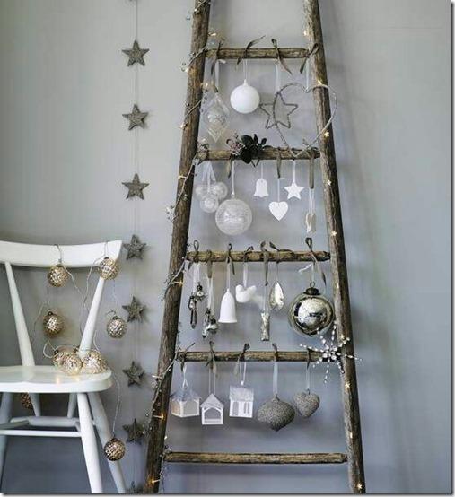 arboles de navidad con escalera buenanavidad (6)