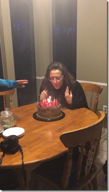My 47th Birthday #2