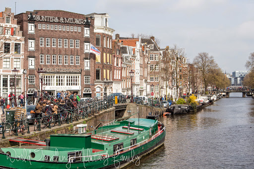 How to Plan a Trip to the Netherlands on a Budget!