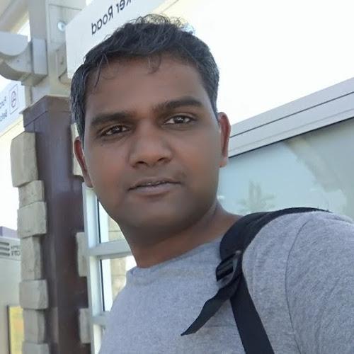 Narsimha Profile Photo