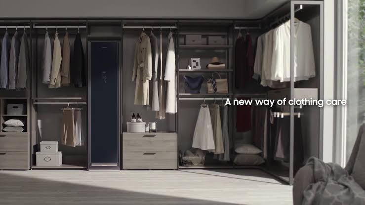 Samsung แนะนำเทคนิคจัดบ้านให้น่าอยู่ ไร้ภูมิแพ้เพื่อสุขภาพที่ดีของทุกคนในครอบครัว