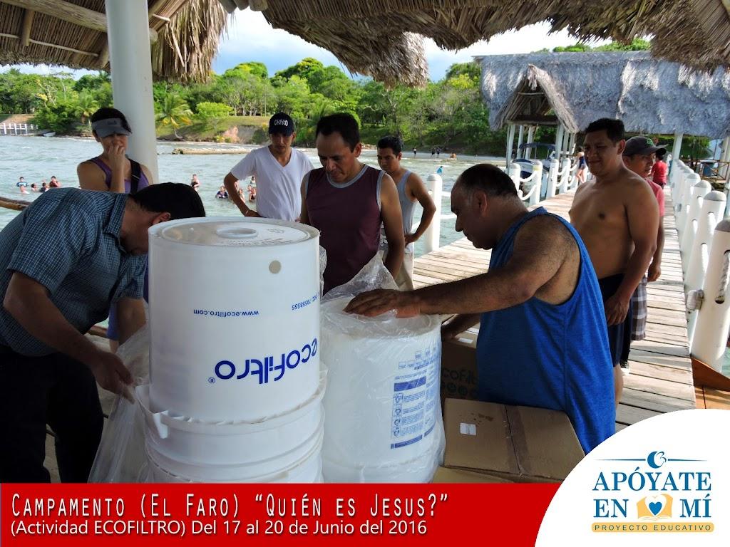 Campamento-2016-Quien-Es-Jesus-ECOFILTRO-11