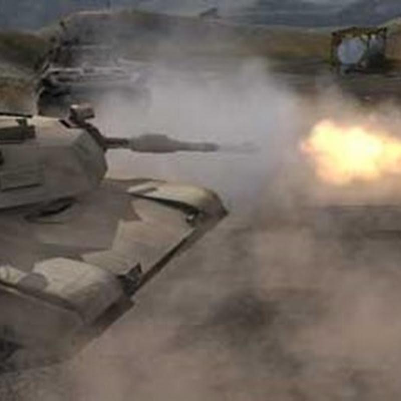 Haben Sie schon… Battlefield 2 gespielt?
