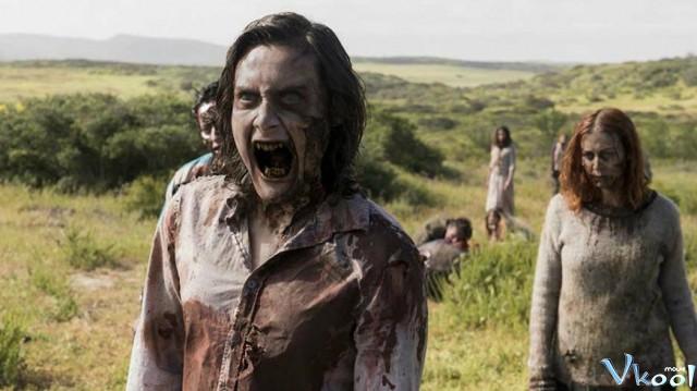 Xem Phim Khởi Nguồn Xác Sống 3 - Fear The Walking Dead Season 3 - phimtm.com - Ảnh 1