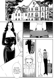Hungry Wife Ch.1-2