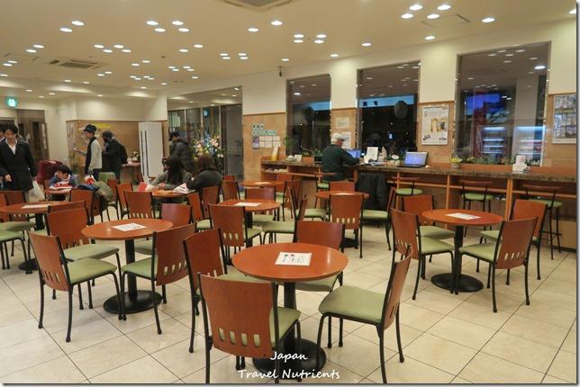 秋田 秋田車站東橫inn (31)