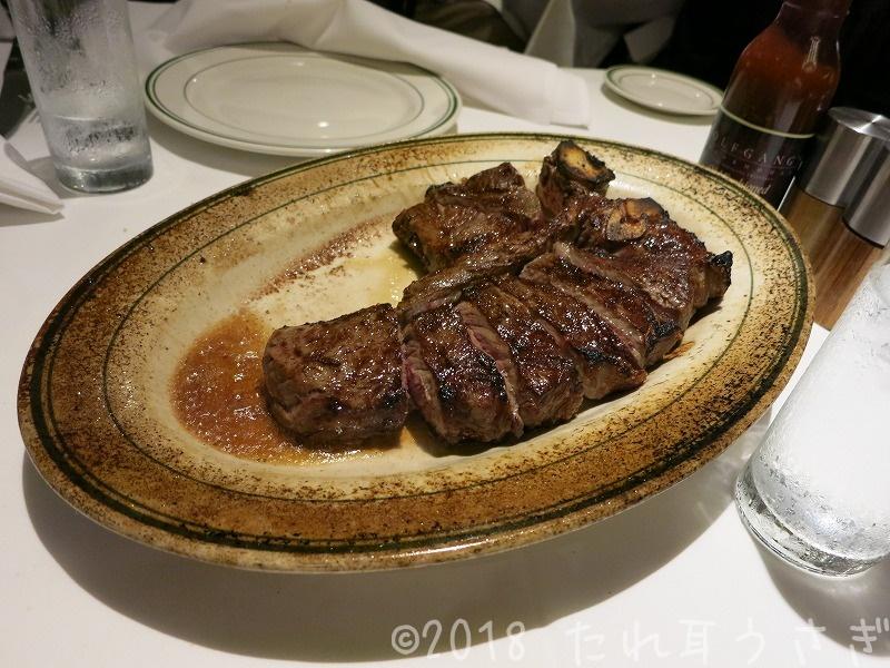 ハワイ旅行⑫ ウルフギャングステーキを予約して食べに行った ドレスコードは? 口コミ・レビュー